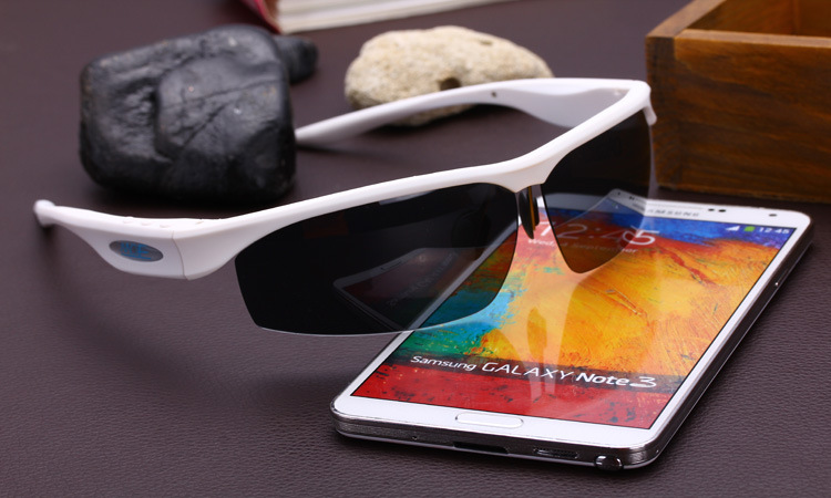 Hot brand Smart Touch Control Sun Glasses Wireless Bluetooth Stereo Headset Earp