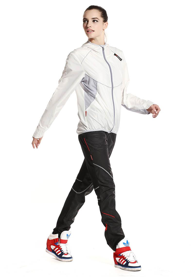 Outdoor Bicycle Jersey Coat Clothing Sun/Rainproof Cycling Jerseys For Men&Women Anti-UV Skin Coat Couple Rainproof Bike Jerseys(China (Mainland))