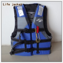 SHICHENG high quality outdoor life vest for fishing(China (Mainland))