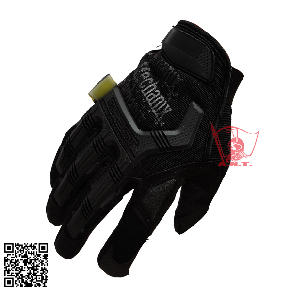 Super Technician High Quality Tactical M-Pact-3 Outdoor Sport Full Finger Gloves Airsoft Work Real Photo(China (Mainland))