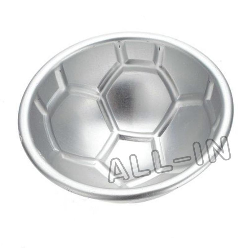 Ball Mold Pan Cake Tin Pan Half Ball Pan