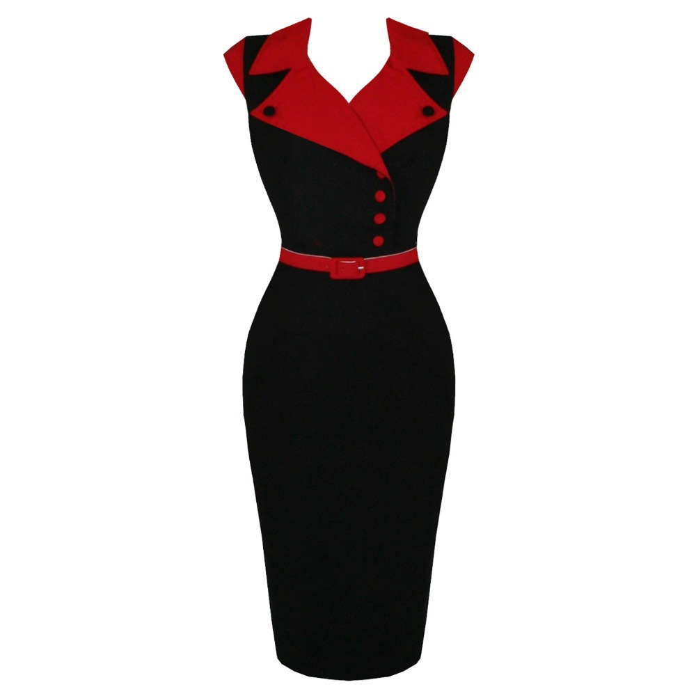 free shipping bestdress cheap pin up new swing vintage