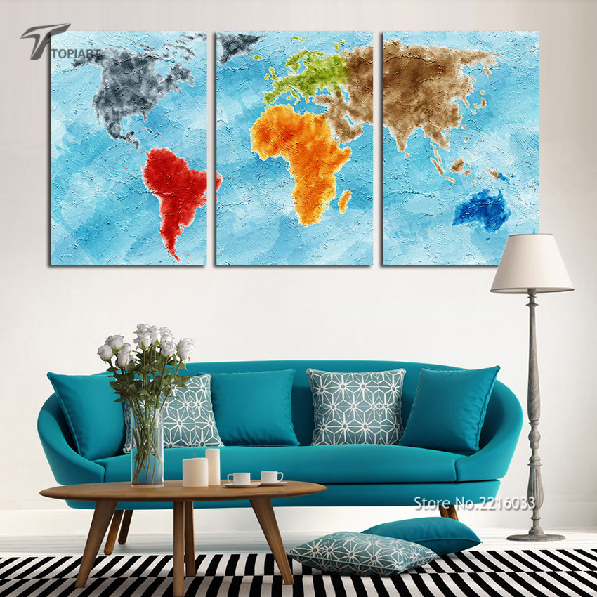 Beautiful Turquoise Accessoires Woonkamer Images - Globexusa.us ...