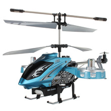 Free Shipping Hot Sell100% Original F103 4CH 2.4G Remote Control RC Helicopter LED Light Gyro RTF rc plane AS best Gift For kids