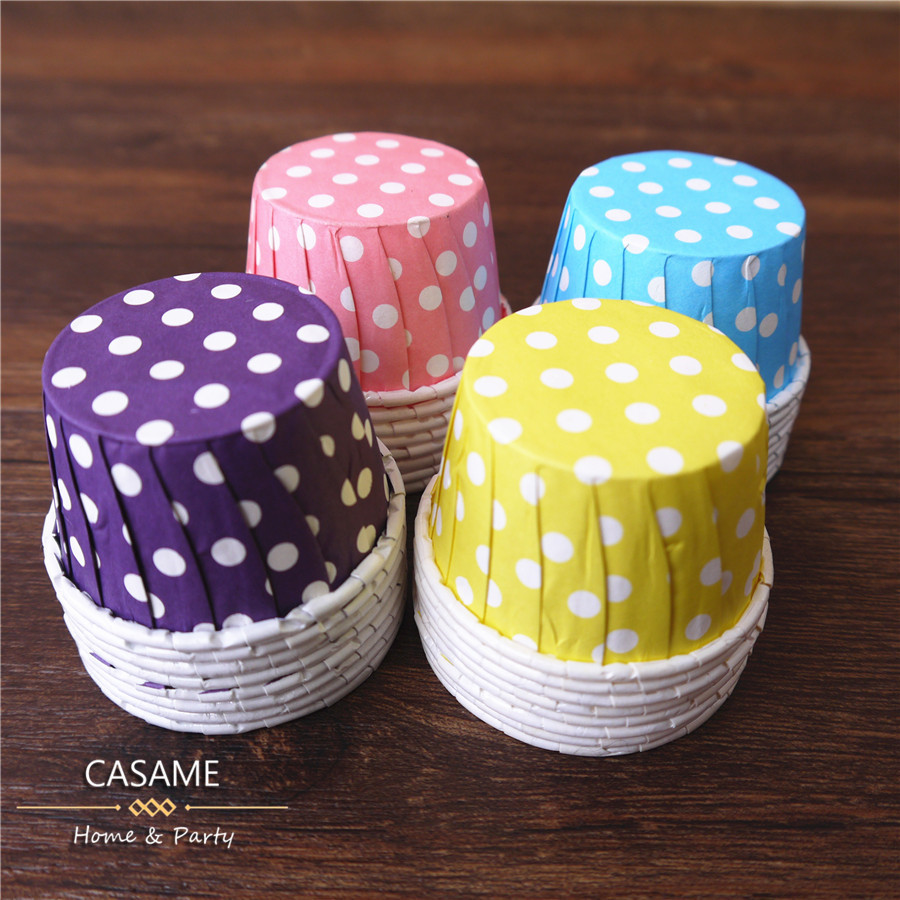 Mini Paper Candy Cup : Online buy wholesale paper candy cup from china