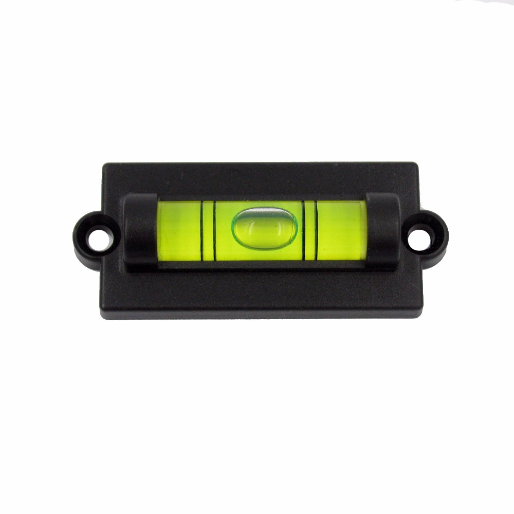 1 Pcs Photo Frame Spirit level Wall TV Bubble Level Wall Hanging Carpenter Water Level  Tool