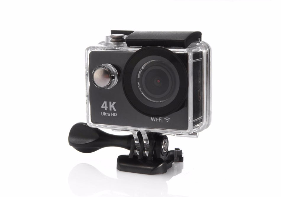 image for New Arrival!Original Eken H9/H9R Ultra HD 4K Action Camera 30m Waterpo