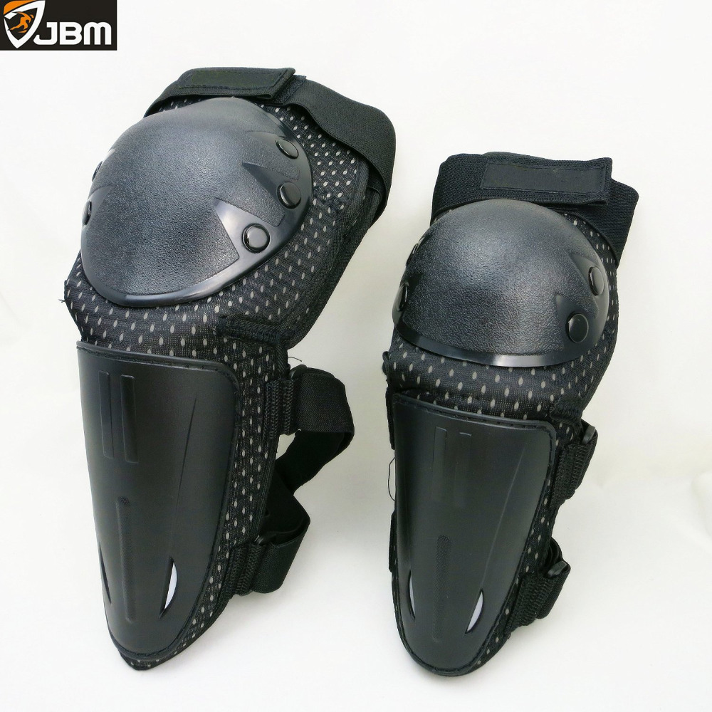 JBM BMX Bike Gel Knee and Elbow Pads protective gear Motocross for adult(China (Mainland))
