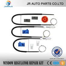 FOR RENAULT LAGUNA MK 2 II ELECTRIC WINDOW REGULATOR REPAIR KIT FRONT RIGHT (UK DRIVER SIDE)  OSF(China (Mainland))