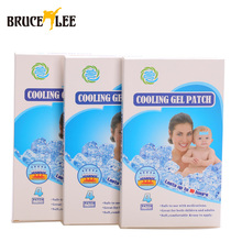 Health Care Products Fever Patch for Gel Baby Cooling Patch Ice Cooling Patch