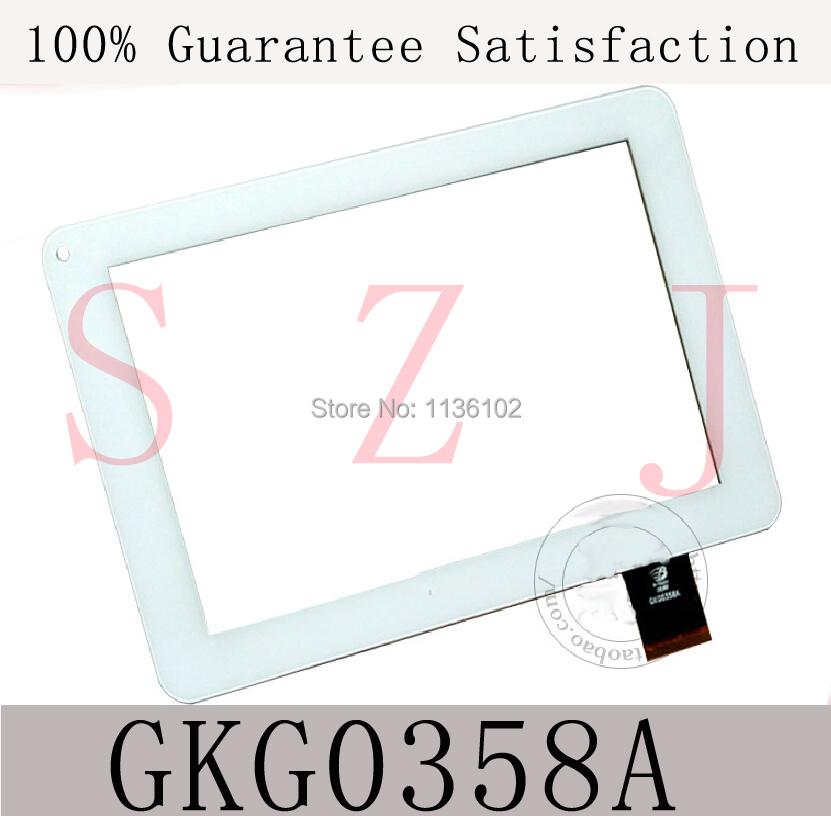 Original New 7 inch FOR Philips PI3100 touch screen panel digitizer glass GKG0358A 1 - ShenZhen John Communication Co.,Ltd store