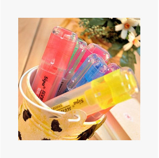 Stationery aroma multicolour candy color neon marker pen(China (Mainland))