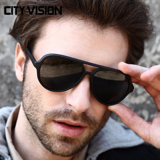 2016 горячей мода мужская UV400 мужчины вождения зеркала очки-мужчин очков солнцезащитные ...