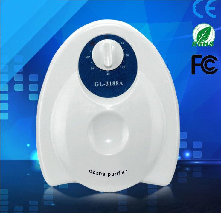 2015 wholesale ozone sterilizing air purifier use for fruit water sterilizing(China (Mainland))