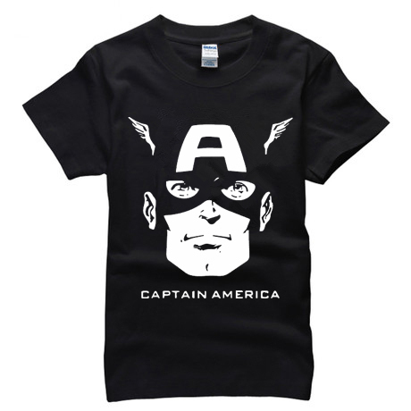 Superman Spiderman Batman Transformers Iron Man Hulk Captain America Avengers Green Lantern Punisher 3D T shirt - MAGIC CITY store