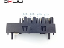 932 933 950 951 PrintHead Print Head Ink Cartridges Suction pen Holder Rack Chip contactor Control Parts for HP 8100 8600 Plus
