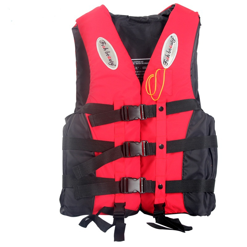 Professional Outdoor Swimwear Life Jacket 2015 New Arrive Vest drifting surfing swim fishing equipment - XinHua International Knitting Co.,Ltd. store