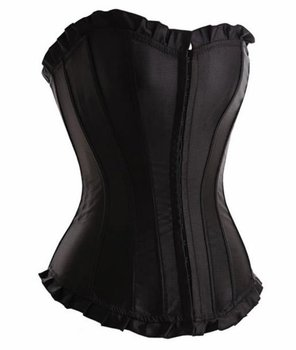 Bustiers & Corsets