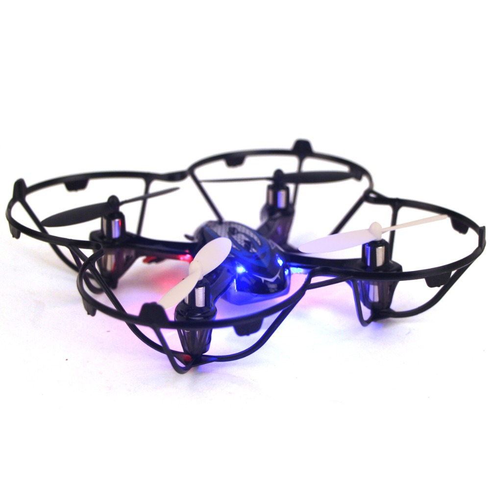 F180 2 4G Flight Controller 6Axis 3D Rotation Quad Copter Remote Control Drone Scorpion Quadcopter 4