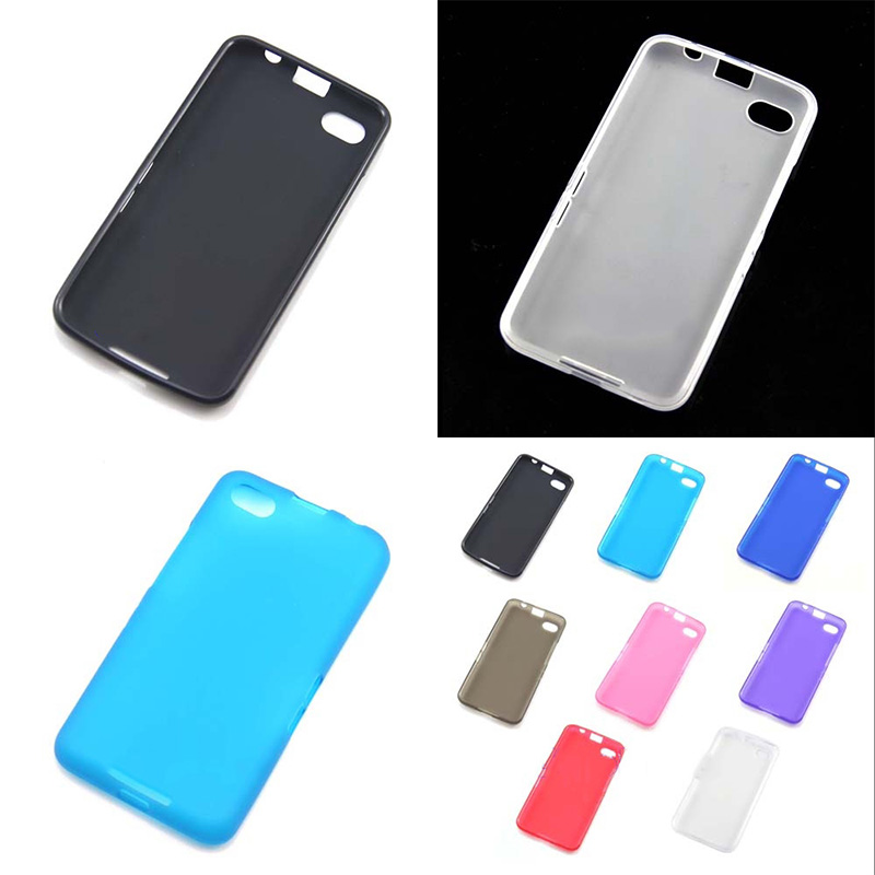 TPU Silicone Gel Case Cover For RIM Blackberry z30 New High Quality Skidproof Matte Soft Cell Phone Protective Cover Bags(China (Mainland))
