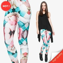 Casual Exercise Clothing For Women New Womens Sport Leggings Brand Colorful Workout Roupas De Academia Pantalones