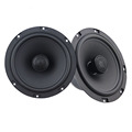 2016 New Audioboom 6 5 coaxial car speaker AF6503C with 25mm ASV tweeter high quality brand