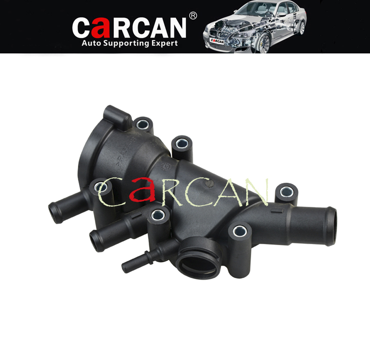 For For d AUTO PARTS thermostats housing,Car engine parts engine spare parts thermostat assembly 2S6G 9K478A2B(China (Mainland))