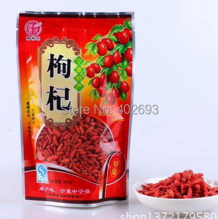 semillas de goji para que sirven