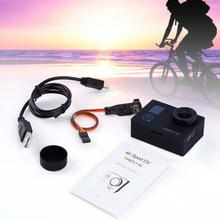 Wide Angle Lense HD Action Sports DV Camera FPV 4K 16MP for FIREFLY 6C Black A190(China (Mainland))