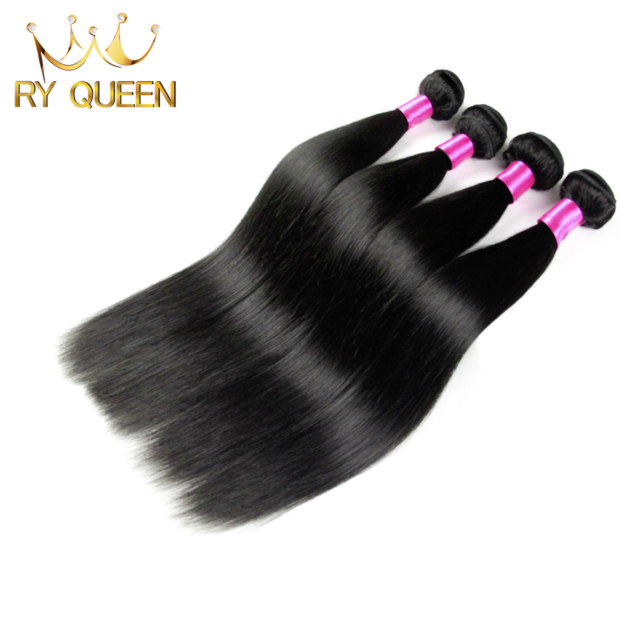 7A Unprocessed malaysian virgin hair straight 4pcs/lot 8'-30''cheap malaysian hair real human hair weave free shipping no tangle