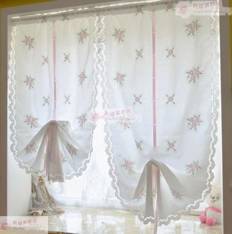 Acquista all 39 ingrosso online camera da letto tende a - Finestra a bovindo ...