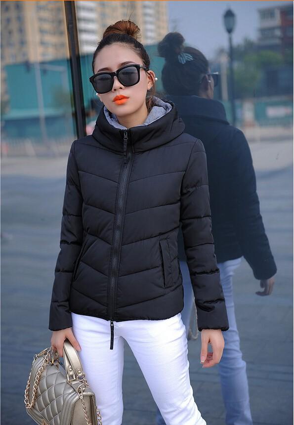 Осень 2017 Куртки