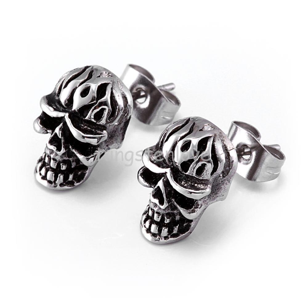 Cool Earrings For Guys