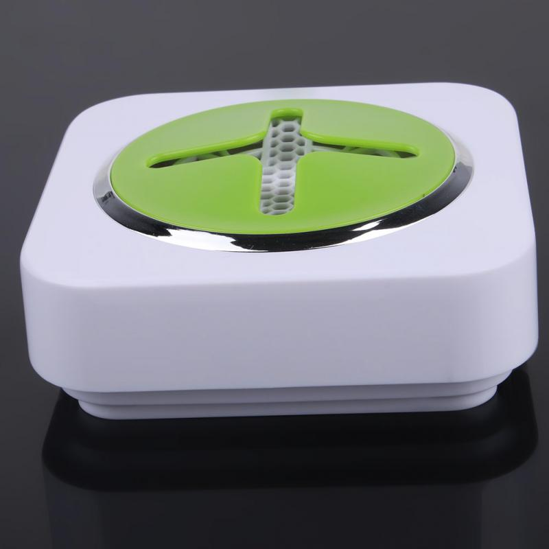 1pc Hot Portable Air Purifier Air Cleaner Bar Purify Air For Car Home Use Clean 2015 New Arrival(China (Mainland))