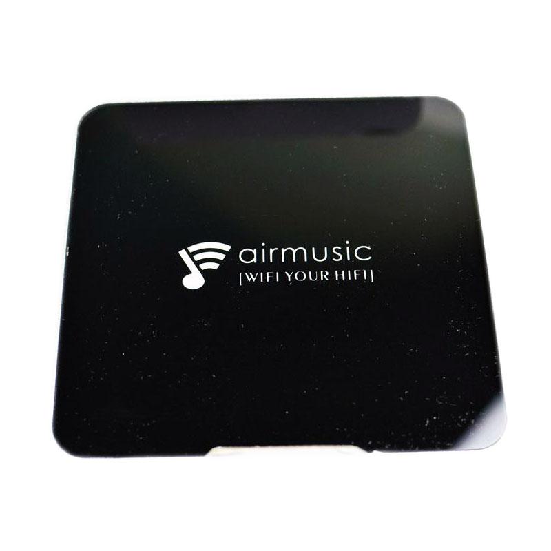 Wireless WiFi Music Box Audio Receiver Adapter Support Android IOS Windows Mac DLNA AirPlay Qplay Custom WiFi Music Box S2500(China (Mainland))