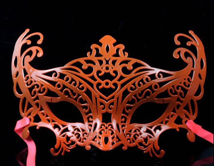 Black And White Masquerade Ball Masks Black White Fox Mask