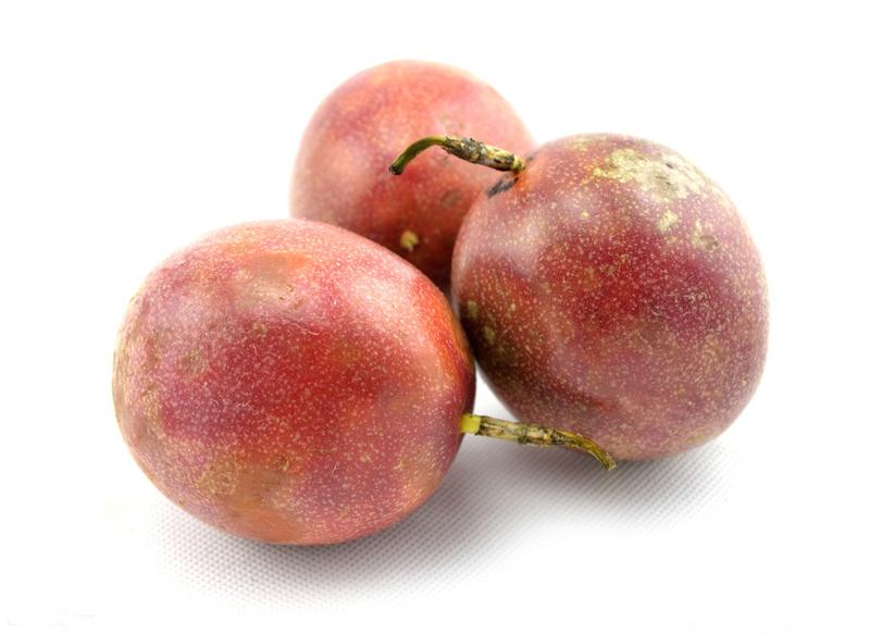 Original packaging passion fruit seeds organic passiflora edulis seeds nutritious Granadilla garden fruit seeds 40 pcs