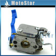 Buy Carburetor Carb 125 B 125 BX 125 BVX Replace ZAMA C1Q-W37 for $12.96 in AliExpress store