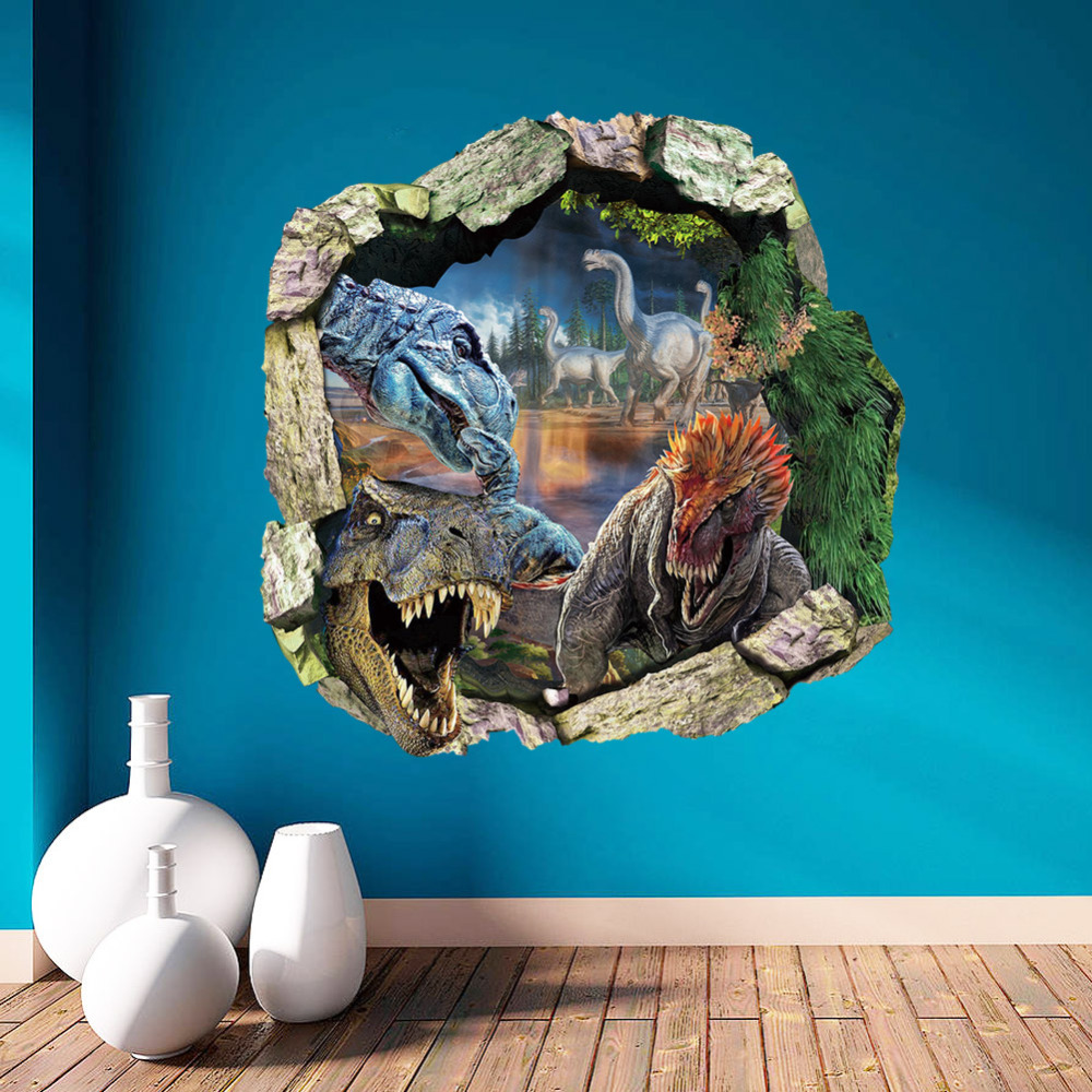 3d fish wallpaper beurteilungen online einkaufen 3d fish. Black Bedroom Furniture Sets. Home Design Ideas