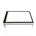 0 55mm Ultra thin A4 LED Light Pad Acrylic Copy Tracing Borad Art Craft Stencil Tracing