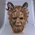 Ainiel Cosplay Beauty And The Beast Mask Prince Mask The Beast Vizard Mask CS379261