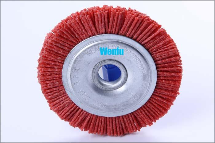 Nylon material key brush(China (Mainland))
