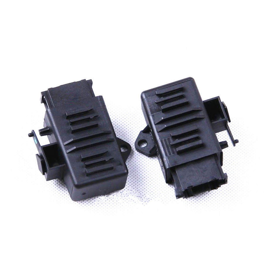 Qty2 OEM Car Seat Heated Control Module Fit VW Jetta MK5 MK6 Golf Pasast B6 B7 EOS Tiguan CC Polo Beetle 1K0 959 772