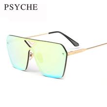 Oversized Frame Spectacles Photochromic Lens font b Women s b font Glasses Fashion font b Sunglasses