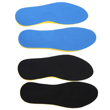 T2N2 1pair Orthotic Insoles Arch Support Flat Foot Care Massage Shoes Pads Cushion O leg Corrective insoles(China (Mainland))