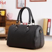 New Women Handbag Party Shoulder Leather Bags Totes Leather Purse Crossbody Messenger Bag Red Wine Ladies Shopping Bag SV014048