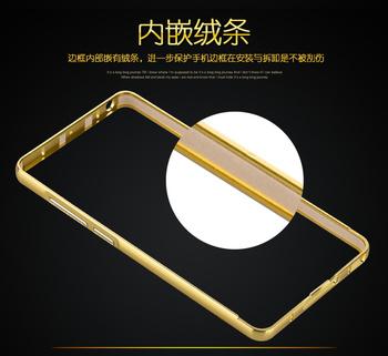 Etui Xiaomi Mi Note & Pro | Case Metal + Akryl