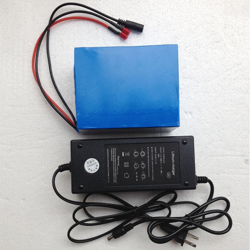 Brand 24v 15ah battery pack lithium 24v 350w e bike li-ion 24v lithium bms electric bike battery 24v 15ah 250w motor +2A charger(China (Mainland))