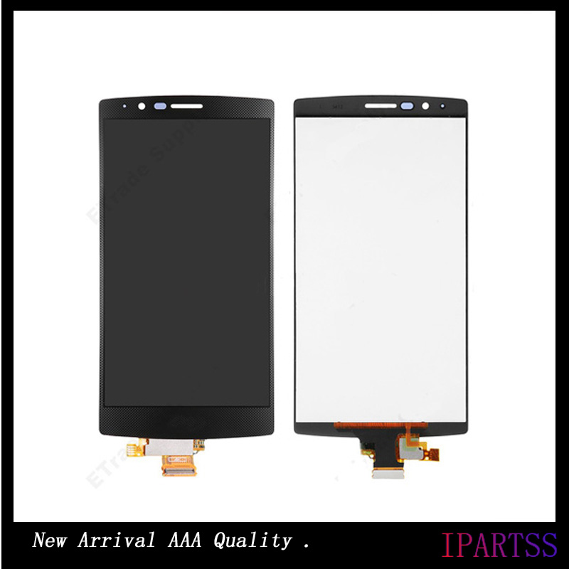 High Quality New LCD Screen assemble For LG G4 F500