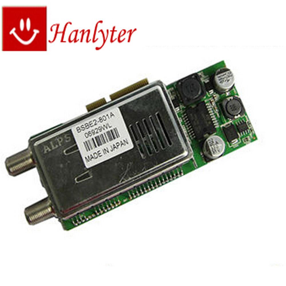 DM800 Tuner REV M ALPS BSBE2-801A DVB-S2 Tuner For DM800S DM800hd DVB-S Tuner Fee Shipping(China (Mainland))